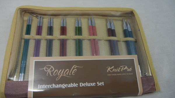 Royale Deluxe Set