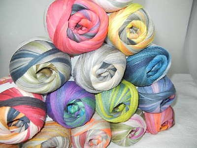 (11,50 EUR/100g) Woolly Hugs Bandy color