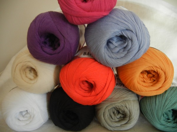 (11,50 EUR/100g) Woolly Hugs Bandy Uni